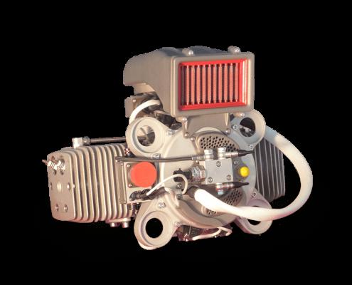 Engine 305