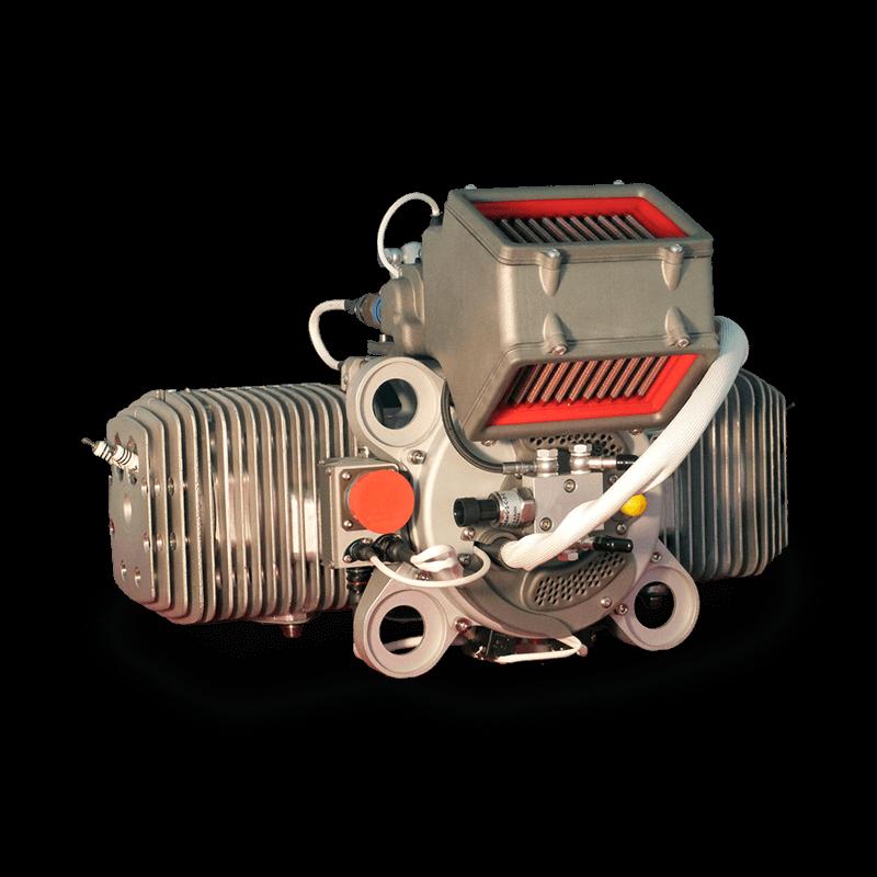Engine 498H