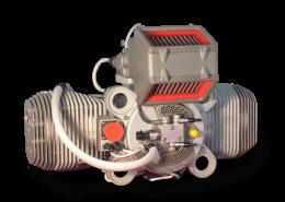 Engine 630