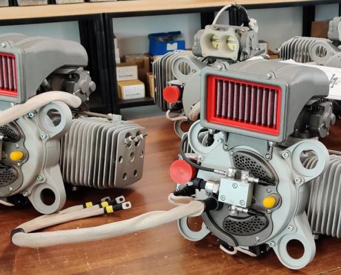 305 Engines